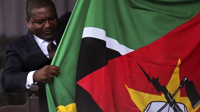 Moçambique é o país africano com mais dívida estrangeira face ao PIB
