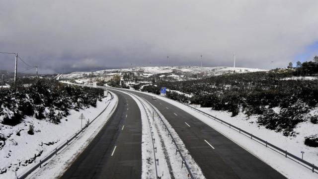 Vila Real lança segunda-feira campanha sobre perigo na Autoestrada 24