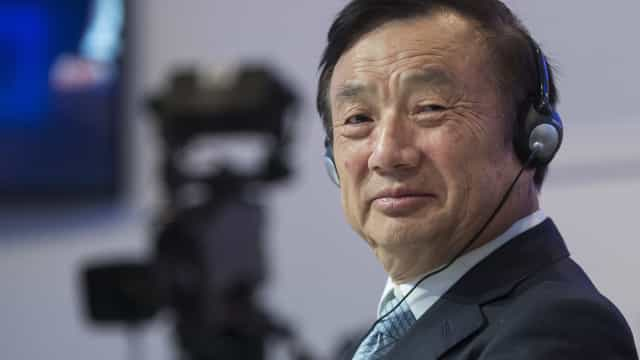 """EUA """"subestimaram a força"""" da Huawei"""