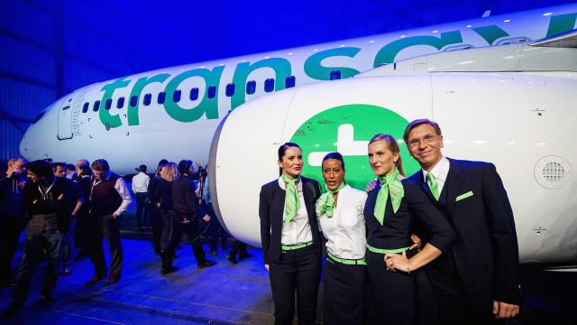 Transavia vai reforçar em 10% capacidade em ligações de e para Portugal