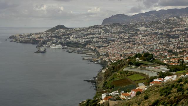 Idoso morre em despiste na Madeira