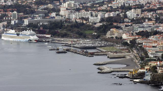 Parlamento da Madeira começa hoje a discutir Orçamento para 2018