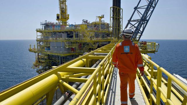 Total anuncia nova fase de investimentos em campo de petróleo no Brasil
