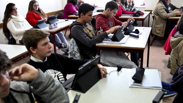 Portugal foi o país que mais melhorou desempenho dos alunos imigrantes