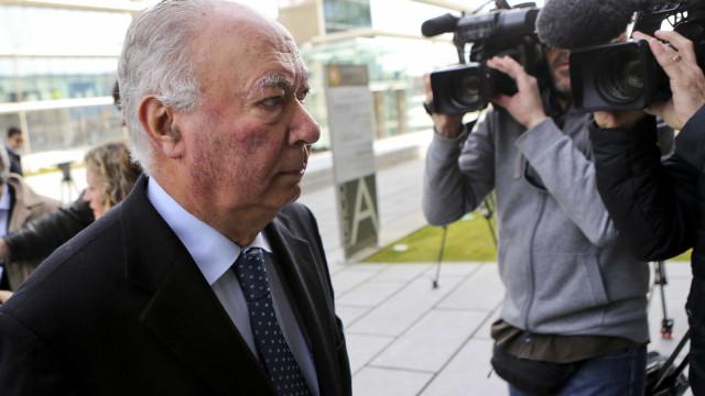 Alegações finais do julgamento do ex-ministro Arlindo de Carvalho