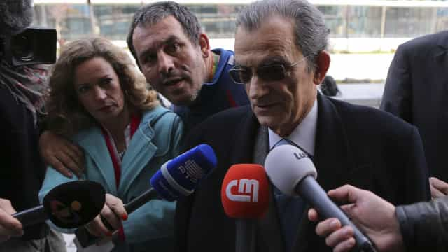 Oliveira Costa condenado a mais um ano de prisão