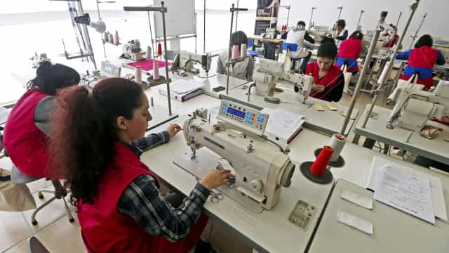Exportações do têxtil e vestuário português atingem recorde em 2017