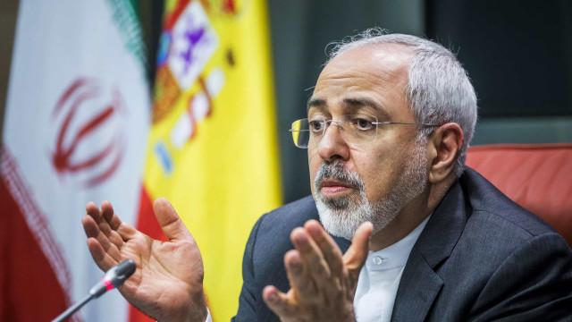 """Governo iraniano diz que EUA são """"viciados"""" em sanções"""