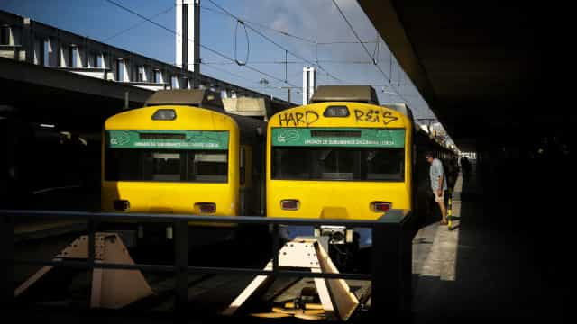 Expansão do metro de Lisboa obriga a deslocar comboios durante 44 meses