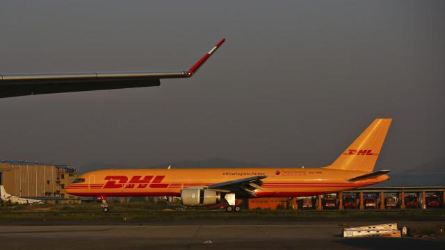 DHL Express vai ter terminal logístico no aeroporto de Lisboa em 2020