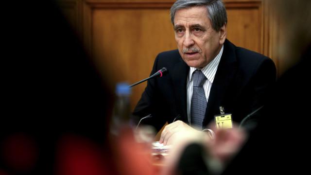 Governo propõe Jorge Ponce de Leão para presidência da NAV