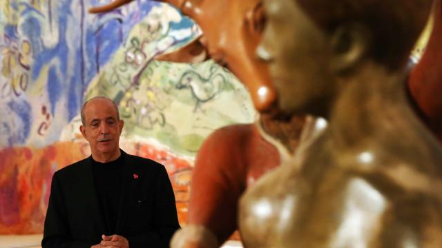 Museu Berardo celebra 11 anos com fim de semana de entradas gratuitas
