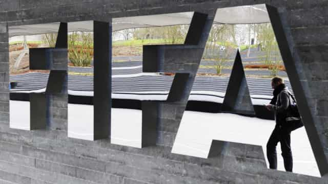 Federação Irlandesa com processo disciplinar aberto pela FIFA