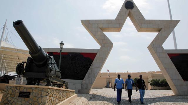 """Luanda """"é a cidade a mais cara do mundo para expatriados e nativos"""""""