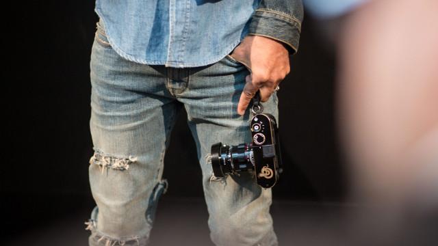 Exposição de plataforma de fotografia com 41 artistas inaugurada hoje