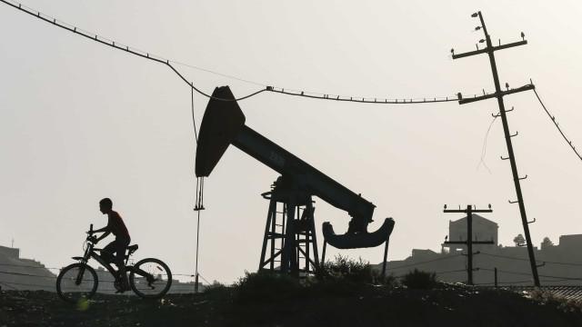 OPEP revê em baixa produção de petróleo para 2019