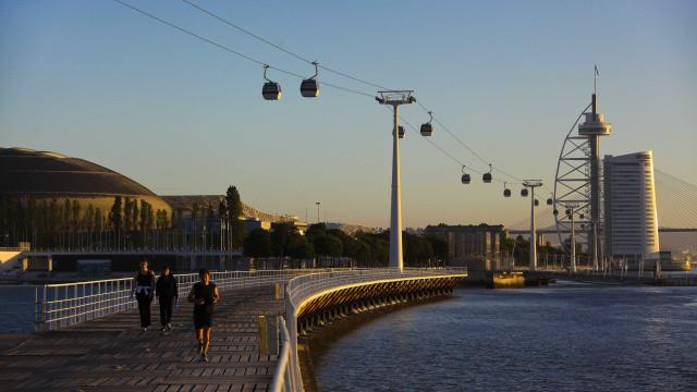 Programa Renda Acessível vai abranger mais 1.036 fogos em Lisboa