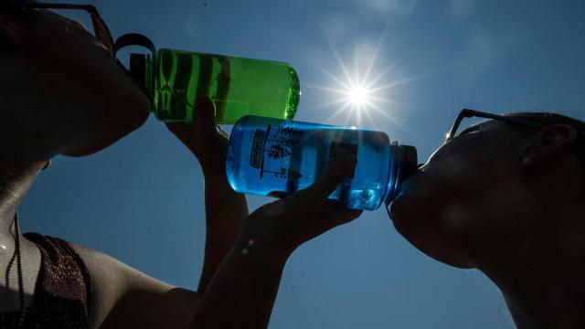 Sábado foi o dia mais quente dos últimos 18 anos em Portugal continental