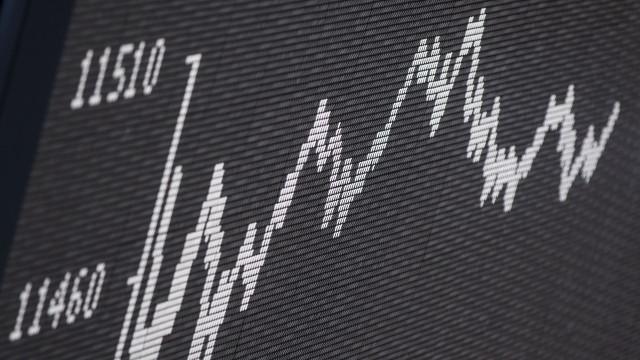Bolsa de Xangai avança 0,26% na abertura
