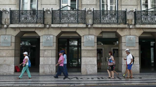 Montepio passa de prejuízo a lucro de 13 milhões