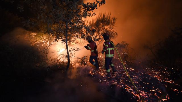 Proteção Civil apela a população para ter tolerância zero com uso do fogo