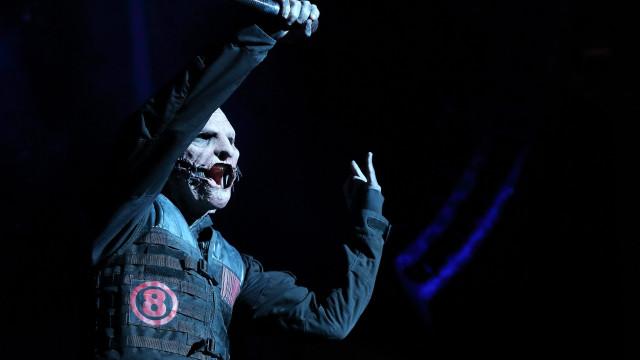Slipknot confirmados em julho no VOA - Heavy Rock Festival