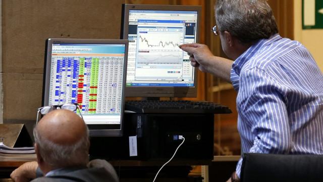 Espanha não renova contratos com três grandes agências de rating