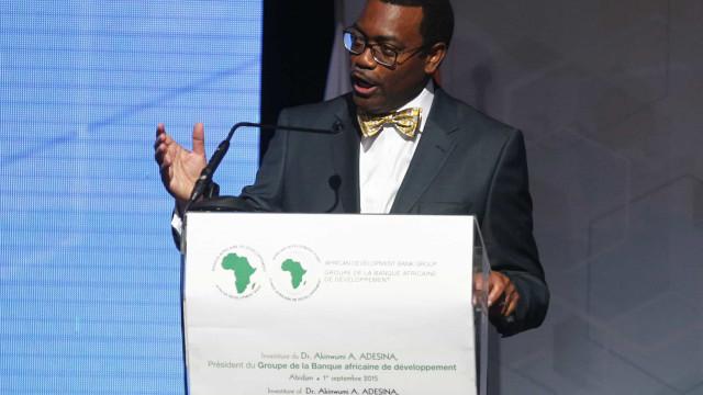 """""""Muitos países africanos não têm outra escolha senão endividar-se"""""""