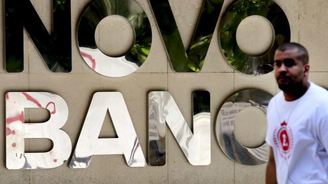 Novo Banco reduz prejuízo para 290,3 milhões de euros no 1.º semestre