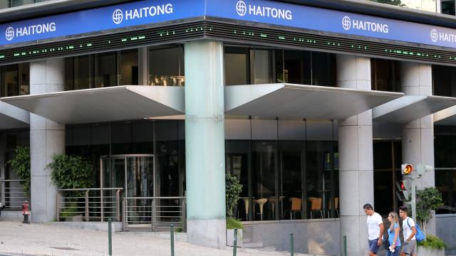 Haitong Bank vende sucursais de Londres e Nova Iorque