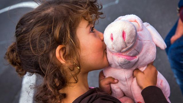 Venezuela: 130 crianças impedidas de passar o natal com os pais