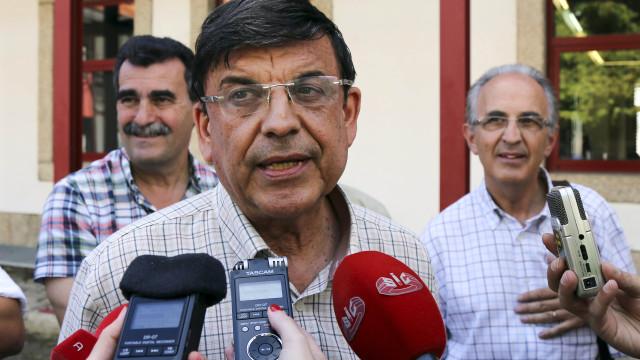 Requisição Civil: Garcia Pereira vai representar enfermeiros