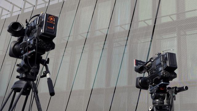 Tomada de Posse: Jornalistas queixam-se de ameaças e falta de condições
