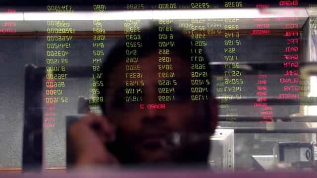 Bolsa de Lisboa abre a cair 0,32%