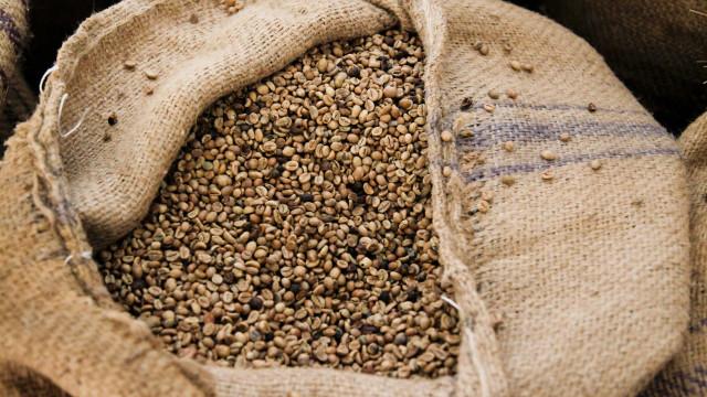 Venda ambulante de café por Luanda é sustento para jovens angolanos