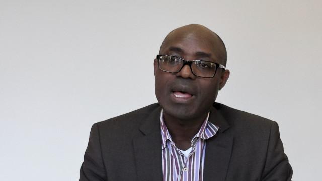 Jornalista angolano nomeado Herói Mundial da Liberdade de Imprensa