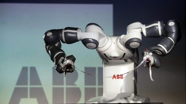 Robots podem custar um milhão de empregos (mas criar outros tantos)