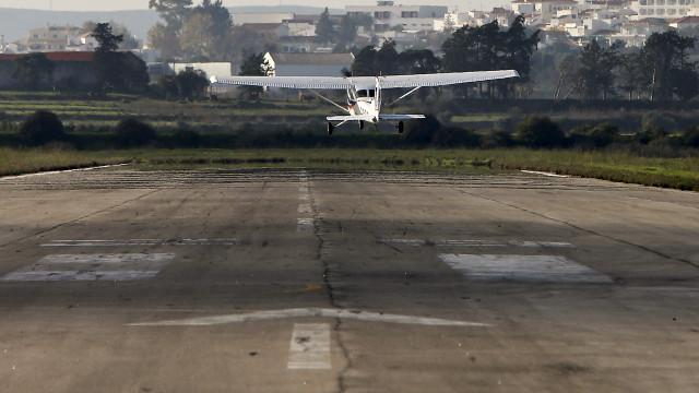 Bragança investe 200 mil euros na melhoria do terminal do aeródromo