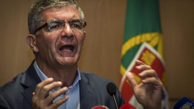 PCP/Madeira diz que hospital só não avança se PSD e CDS não quiserem
