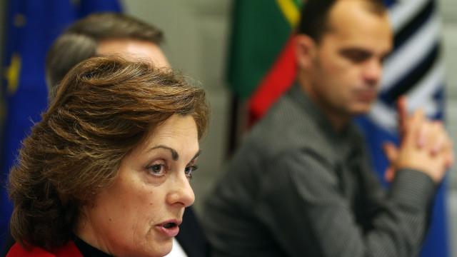 """Sindicatos da Função Pública e Governo discutem """"política de admissões"""""""