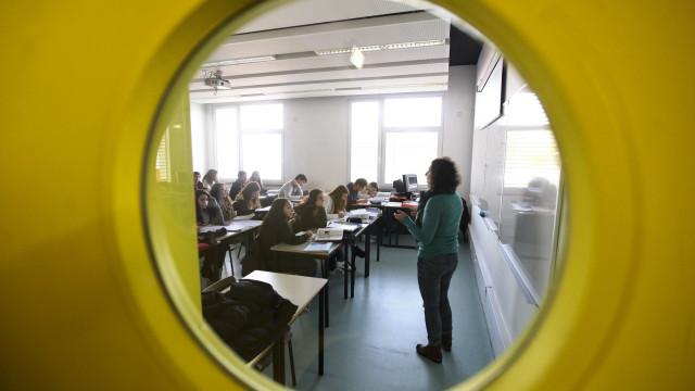 Sociedade Matemática: Exame põe em causa igualdade no acesso ao superior