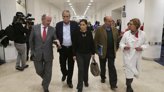 """PCP promete exigir medidas concretas e """"urgentes"""" para enfermeiros"""