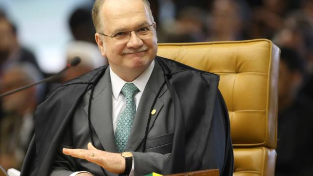 Supremo Tribunal escolhe novo relator dos casos de corrupção na Petrobras