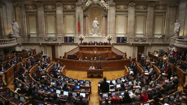 Orçamento do Estado para 2018 começa hoje a ser debatido na generalidade