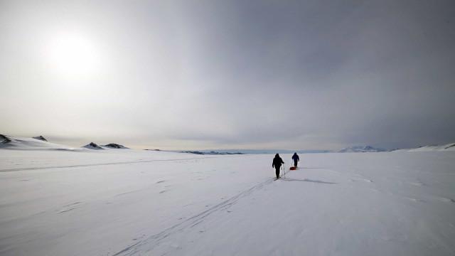 Antártida: Buraco na camada de ozono com tamanho mais baixo desde 1988