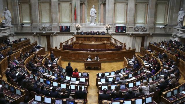 """PCP: Alterações à lei do financiamento dos partidos são """"insuficientes"""""""