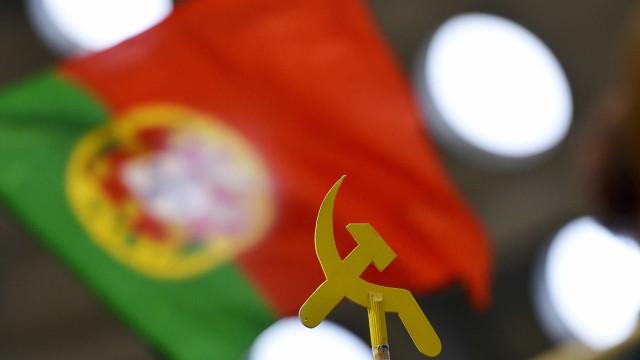 """PCP rejeita critério do défice e """"expedientes"""" de outros partidos"""