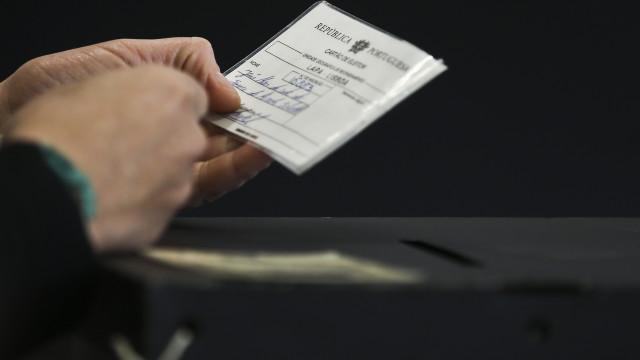 Cerca de 4.500 portugueses chamados às urnas nos EUA
