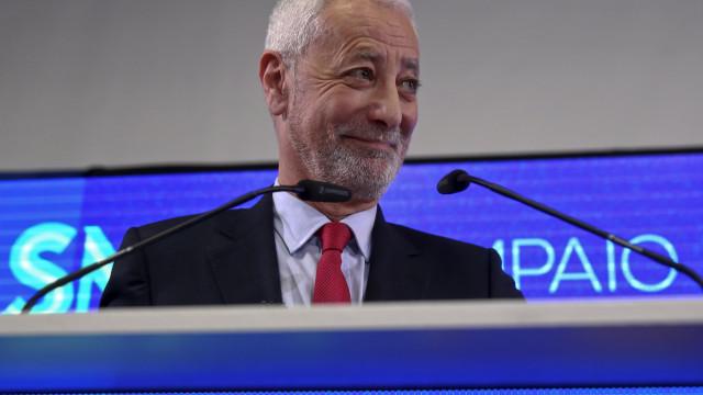 Diplomatas contestam nomeação de Nóvoa para a UNESCO, Governo mantém