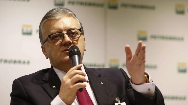 Lava Jato: Ex-presidente da Petrobras e do Banco do Brasil detido